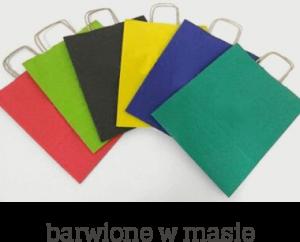 torby barwione w masie ikona