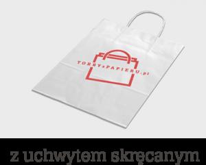 torby z uchwytem skręcanym ikona
